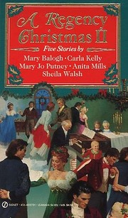 Cover of: A Regency Christmas II