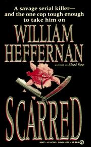 Cover of: Scarred