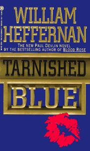 Cover of: Tarnished Blue
