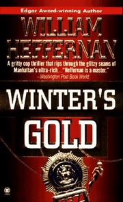 Cover of: Winter's Gold