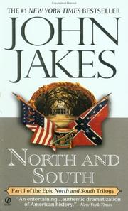 Cover of: North and South (North and South Trilogy Series)
