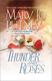 Cover of: Thunder and Roses