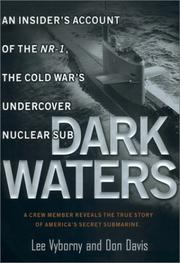 Cover of: Dark Waters