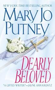 Cover of: Dearly Beloved