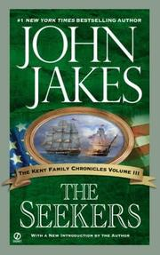 Cover of: The Seekers (The Kent Family Chronicles)