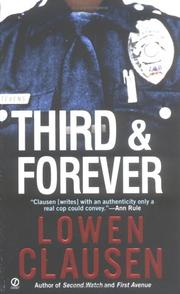 Cover of: Third  &  Forever