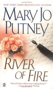 Cover of: River of fire