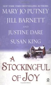 Cover of: A Stockingful of Joy