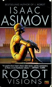 Cover of: Robot visions