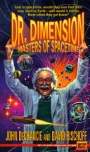 Cover of: Masters of Spacetime (Dr. Dimension)
