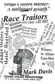 Cover of: Race Traitors