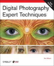 Cover of: Digital Photography Expert Techniques