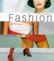 Cover of: Key Moments in Fashion