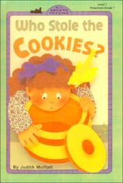Cover of: Who Stole the Cookies (All Aboard Reading: Level 1)