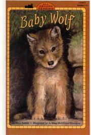 Cover of: Baby Wolf (All Aboard Reading)