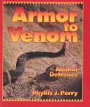 Cover of: Armor to Venom