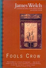 Cover of: Fools Crow (Contemporary American Fiction)