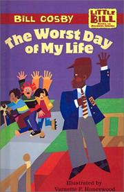 Cover of: The Worst Day of My Life (Little Bill Books for Beginning Readers)