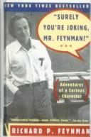 Cover of: 'Surely You're Joking, Mr Feynman!' (Adventures of a Curious Character)