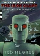 Cover of: The Iron Giant