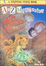 Cover of: The Jaguar's Jewels