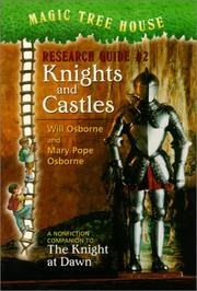 Cover of: Knights and Castle
