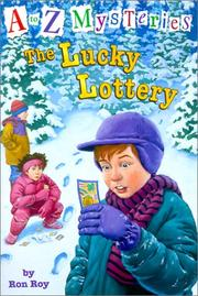 Cover of: Lucky Lottery