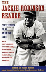 Cover of: The Jackie Robinson Reader: Perspectives on an American Hero