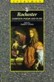 Cover of: Rochester