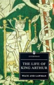 Cover of: The Life of King Arthur (Everyman Paperback Classics)