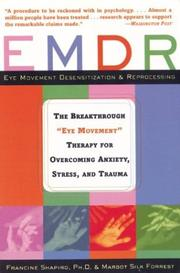 Cover of: EMDR