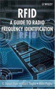 Cover of: RFID-A Guide to Radio Frequency Identification