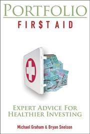 Cover of: Portfolio First Aid