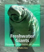 Cover of: Freshwater Giants