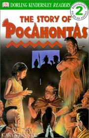 Cover of: The Story of Pocahontas (DK Readers: Level 2 (Sagebrush))
