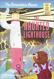 Cover of: The Haunted Lighthouse