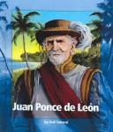 Cover of: Juan Ponce De Leon (Watts Library (Sagebrush))