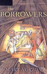 Cover of: Borrowers (Odyssey Classic)