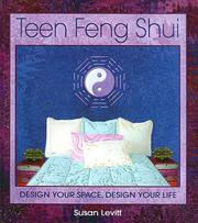 Cover of: Teen Feng Shui