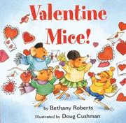 Cover of: Valentine Mice