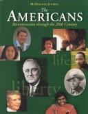 Cover of: The Americans