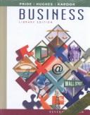 Cover of: Business Library Seventh Edition