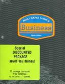 Cover of: Business Looseleaf