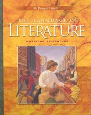 Cover of: Language of Literature Course 6