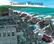 Cover of: Tsunami Warning CL