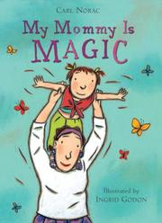 Cover of: My Mommy is Magic
