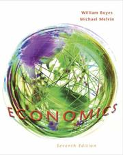 Cover of: Boyes Economics