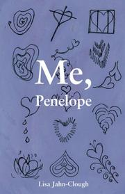 Cover of: Me, Penelope