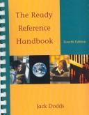 Cover of: Dodds Ready Reference Handbook