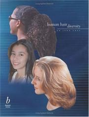 Cover of: Human Hair Diversity